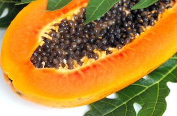 beneficios de la papaya salud