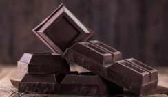 beneficios chocolate amargo
