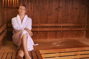 Beneficios de la Sauna