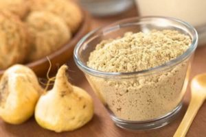 Beneficios de la maca